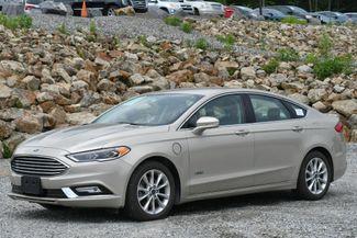 2017 Ford Fusion Energi SE Naugatuck, Connecticut