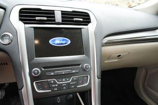 2017 Ford Fusion Energi SE Naugatuck, Connecticut 21