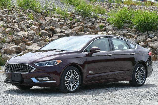 2017 Ford Fusion Energi Platinum Naugatuck, Connecticut