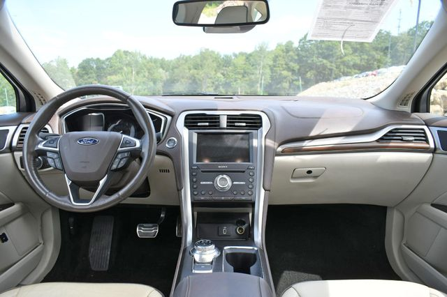 2017 Ford Fusion Energi Platinum Naugatuck, Connecticut 15