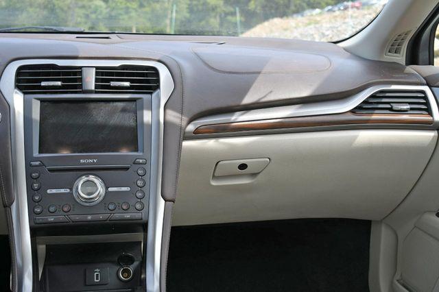 2017 Ford Fusion Energi Platinum Naugatuck, Connecticut 16