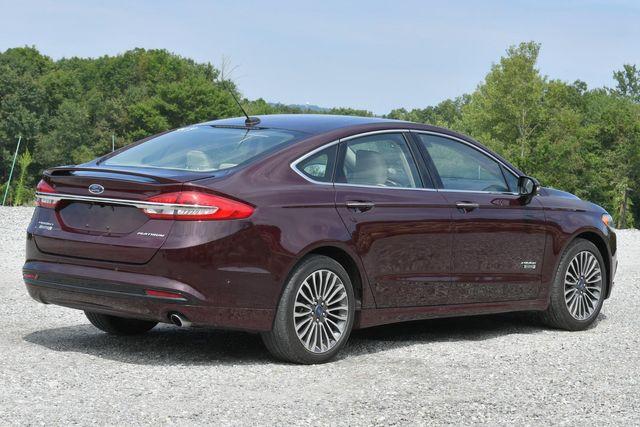 2017 Ford Fusion Energi Platinum Naugatuck, Connecticut 4