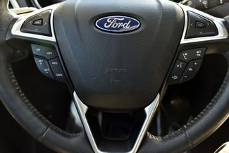 2017 Ford Fusion Energi SE Waterbury, Connecticut 33