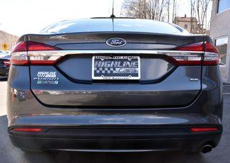 2017 Ford Fusion Energi SE Waterbury, Connecticut 5