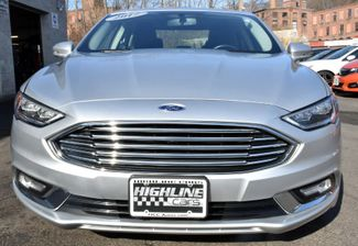 2017 Ford Fusion Energi SE Waterbury, Connecticut 9