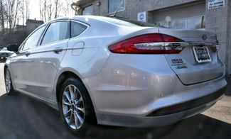 2017 Ford Fusion Energi SE Waterbury, Connecticut 4