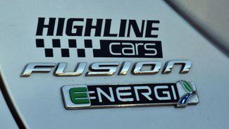 2017 Ford Fusion Energi SE Waterbury, Connecticut 12