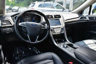 2017 Ford Fusion Energi SE Waterbury, Connecticut 14