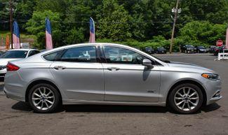 2017 Ford Fusion Energi SE Waterbury, Connecticut 6