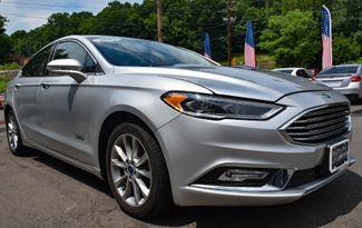 2017 Ford Fusion Energi SE Waterbury, Connecticut 7