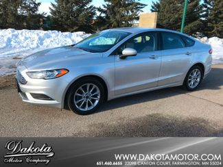 2017 Ford Fusion SE Farmington, MN