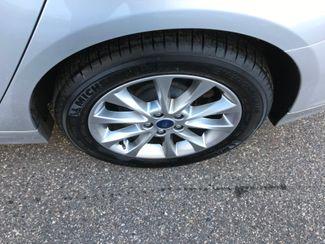 2017 Ford Fusion SE Farmington, MN 8