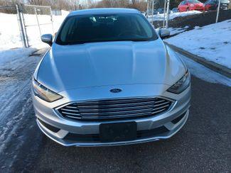 2017 Ford Fusion SE Farmington, MN 2