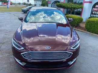 2017 Ford Fusion SE *SOLD in Fremont, OH 43420