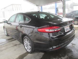 2017 Ford Fusion SE Gardena, California 1