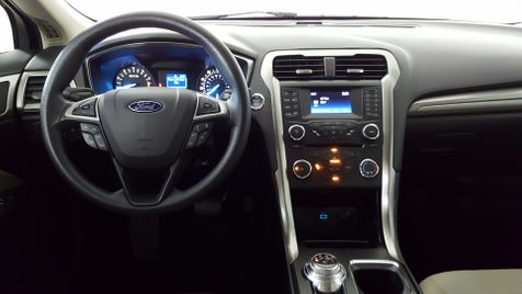 2017 Ford Fusion S in Garland, TX