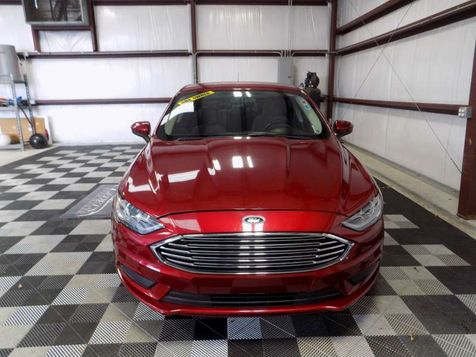 2017 Ford Fusion S - Ledet's Auto Sales Gonzales_state_zip in Gonzales, Louisiana