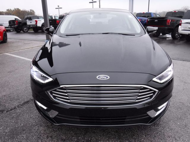 2017 Ford Fusion SE AWD in Gower Missouri, 64454