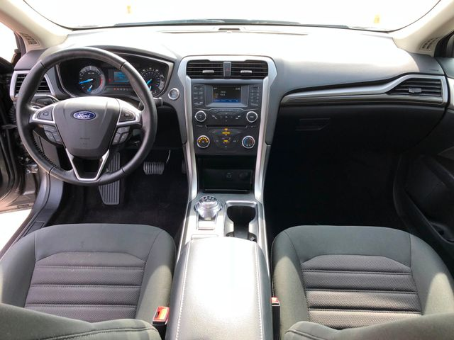 2017 Ford Fusion S in Gower Missouri, 64454