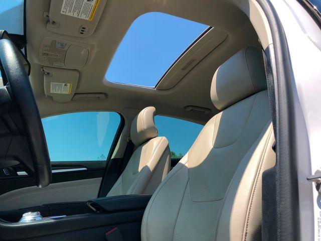 2017 Ford Fusion Titanium in Gower Missouri, 64454
