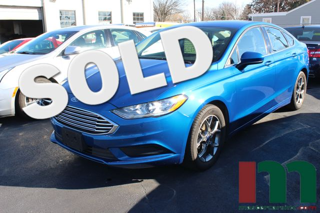 2017 Ford Fusion SE | Granite City, Illinois | MasterCars Company Inc. in Granite City Illinois