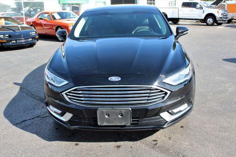 2017 Ford Fusion SE | Granite City, Illinois | MasterCars Company Inc. in Granite City, Illinois
