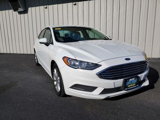2017 Ford Fusion SE in Harrisonburg, VA 22802