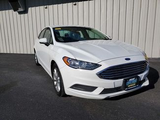 2017 Ford Fusion SE in Harrisonburg, VA 22801