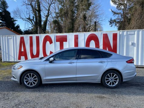 2017 Ford Fusion SE in Harwood, MD