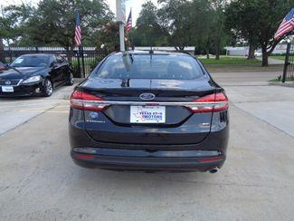 2017 Ford Fusion SE  city TX  Texas Star Motors  in Houston, TX