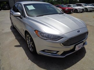 2017 Ford Fusion in Houston, TX