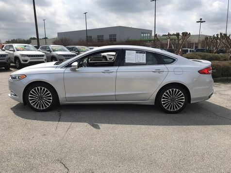 2017 Ford Fusion Titanium | Huntsville, Alabama | Landers Mclarty DCJ & Subaru in Huntsville, Alabama