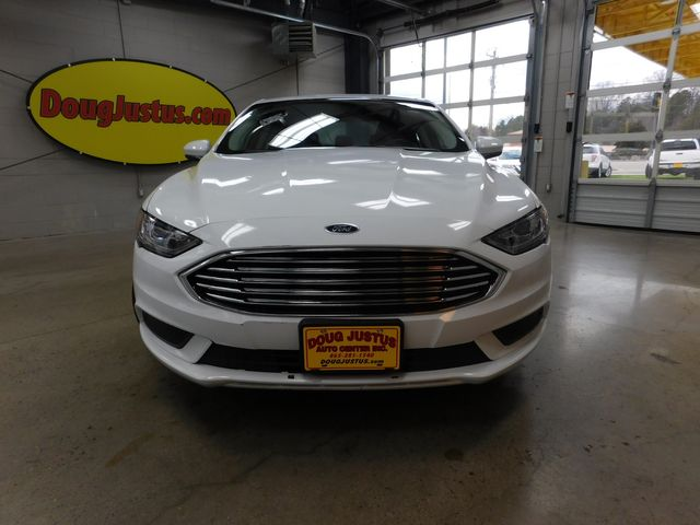 2017 Ford Fusion Hybrid SE in Airport Motor Mile ( Metro Knoxville ), TN 37777