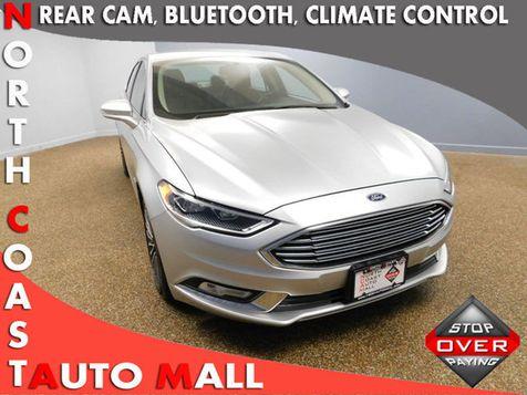 2017 Ford Fusion Hybrid Titanium in Bedford, Ohio