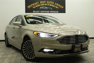 2017 Ford Fusion Hybrid Titanium in Bedford, OH 44146