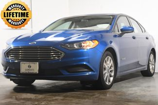 2017 Ford Fusion Hybrid in Branford, CT 06405