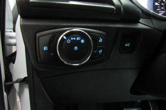 2017 Ford Fusion Hybrid titanium W/ BACK UP CAM Chicago, Illinois 20