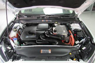 2017 Ford Fusion Hybrid titanium W/ BACK UP CAM Chicago, Illinois 31