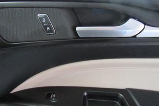 2017 Ford Fusion Hybrid titanium W/ BACK UP CAM Chicago, Illinois 9