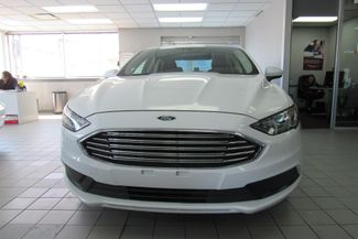 2017 Ford Fusion Hybrid SE W/ BACK UP CAM Chicago, Illinois 1