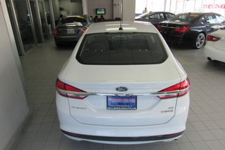 2017 Ford Fusion Hybrid SE W/ BACK UP CAM Chicago, Illinois 8
