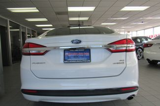 2017 Ford Fusion Hybrid SE W/ BACK UP CAM Chicago, Illinois 9