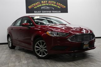 2017 Ford Fusion Hybrid SE in Cleveland , OH 44111