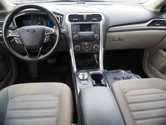 2017 Ford Fusion Hybrid SE Englewood, CO 10