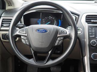 2017 Ford Fusion Hybrid SE Englewood, CO 11