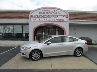2017 Ford Fusion Hybrid SE in Fremont OH, 43420