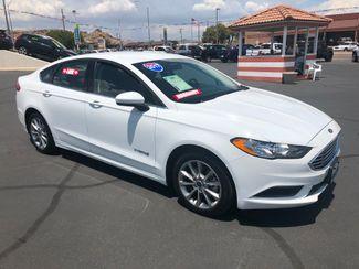 2017 Ford Fusion Hybrid SE in Kingman Arizona, 86401