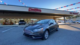 2017 Ford Fusion Hybrid SE in Knoxville, TN 37912