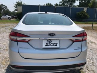 2017 Ford Fusion Hybrid SE  city Louisiana  Billy Navarre Certified  in Lake Charles, Louisiana