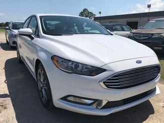 2017 Ford Fusion Hybrid SE  city Louisiana  Billy Navarre Certified  in Lake Charles, Louisiana
